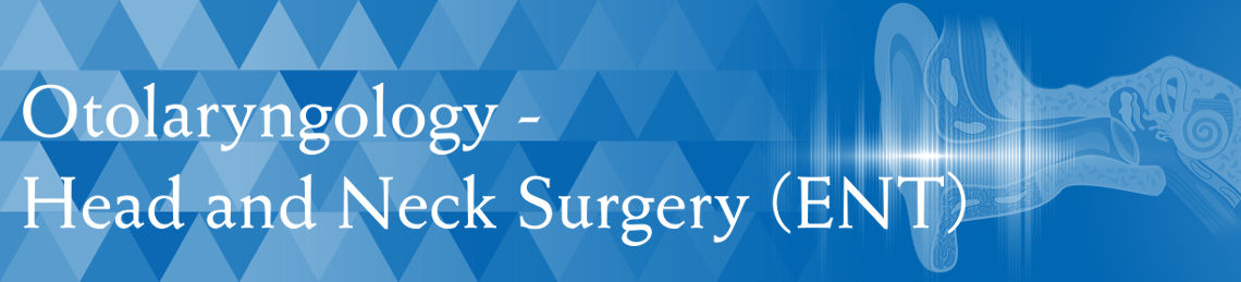 Otolaryngology Head Neck Surgery