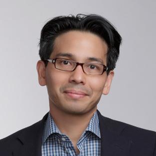 Dr Surya Krishnan - St Vincents Clinic