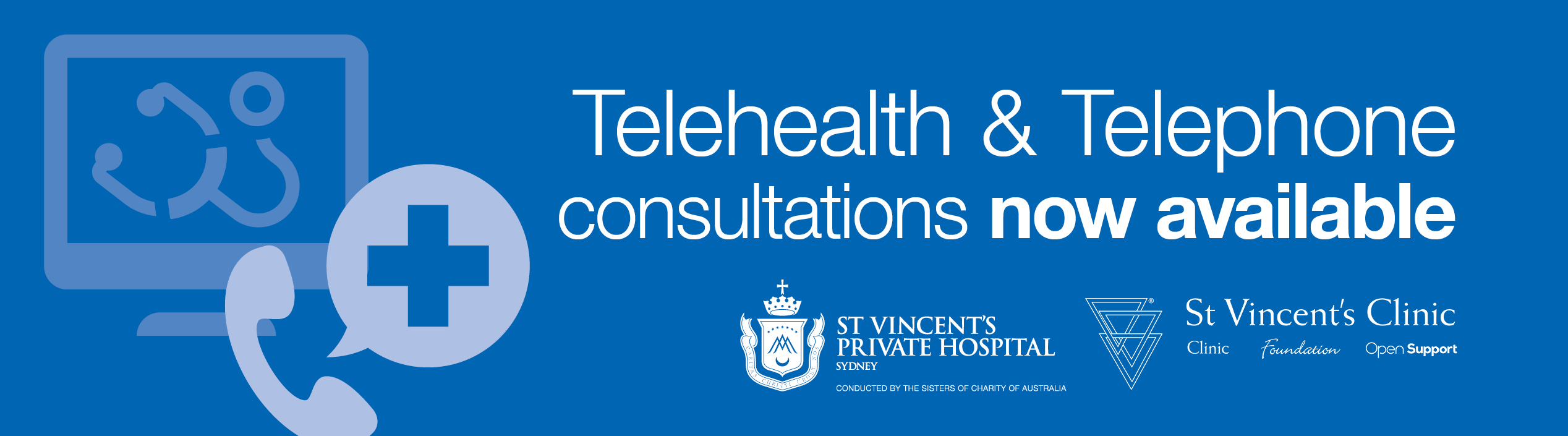 Telehealth - Telephone Web Banners 0320